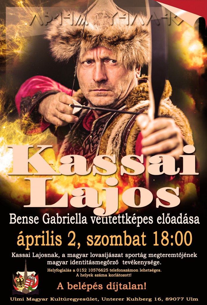 Kassai Lajos